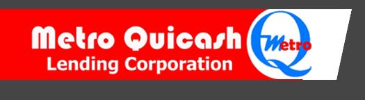 Metro Quicash Lending Corporation