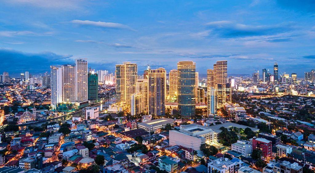 Quick loans in Manila
